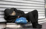 27 gennaio 2014 - Emergenza coperte per i senza tetto di Bari